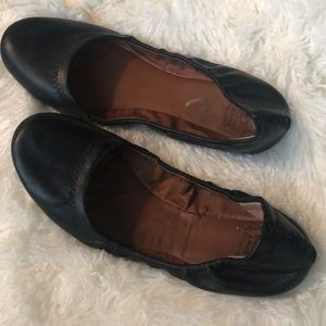 Shoes - Lucky Brand flats size 9.5